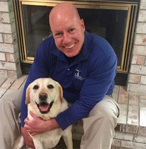 Robert Ryder, Professional Dog Trainer